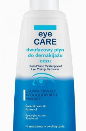 دور چشم پاک کن