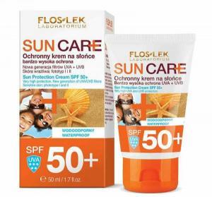 کرم ضد آفتاب بدون رنگ برای تمام پوست ها