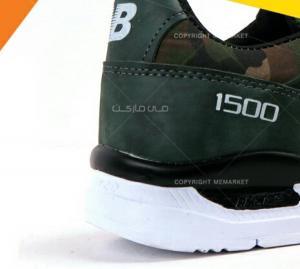 کفش new balance چریکی مدل XAR-تصویر 2