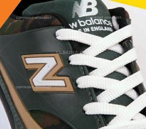 کفش new balance چریکی مدل XAR-تصویر 4