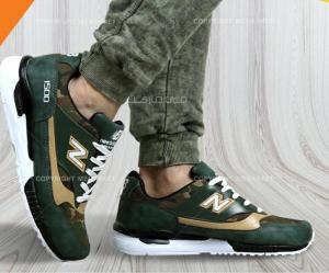 کفش new balance چریکی مدل XAR-تصویر 5