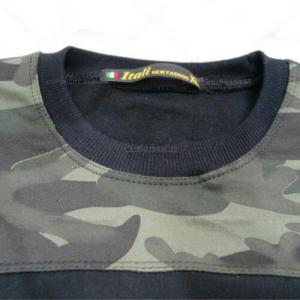تی شرت مردانه طرح چریکی (سبز)-تصویر 4