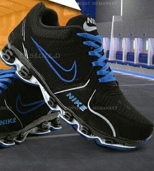 کفش مردانه Nike مدل ss مشکی-تصویر 3