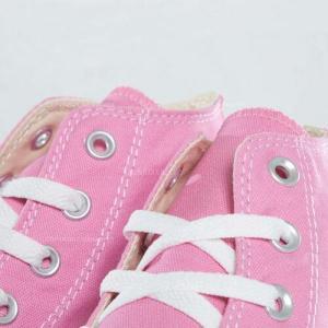 کفش دخترانه Converse (صورتی)