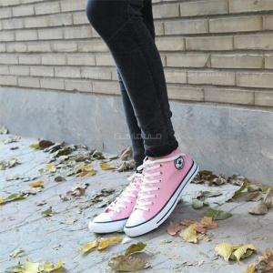 کفش دخترانه Converse (صورتی)-تصویر 2