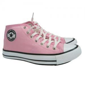 کفش دخترانه Converse (صورتی)-تصویر 3