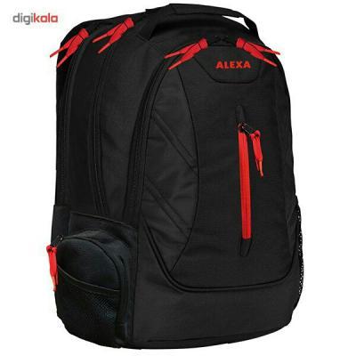 Alexa ALX812 Bag For 15.6 To 16.4 I-تصویر 2