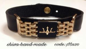 دستبند مازراتی