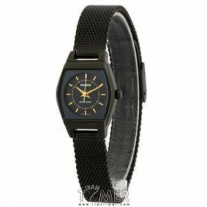 ساعت مچی زنانه کلاسیک تمام استیل CASIO-تصویر 3