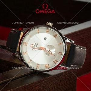 ساعت مچی Omega مدل De Ville-تصویر 2
