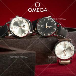 ساعت مچی Omega مدل De Ville-تصویر 4