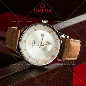 ساعت مچی Omega مدل De Ville-تصویر 5