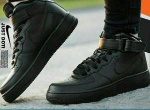 کفش ساقدار Nike