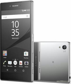 Sony Z5 Permium