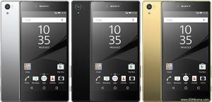 Sony Z5 Permium-تصویر 2