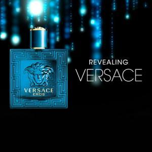 ادکلن مردانه ورساچه اروس (Versace Eros)-تصویر 2