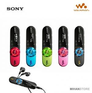 MP3 PLAYER سونی واکمن-تصویر 2