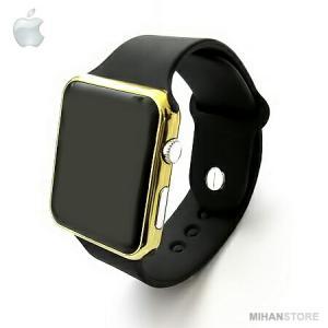 ساعت LED طرح اپل واچ-تصویر 3