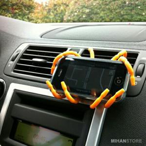 نگهدارنده عنکبوتی موبایل - Spider Grip-تصویر 3