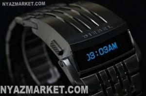 ساعت LED دیزل - Diesel-تصویر 2