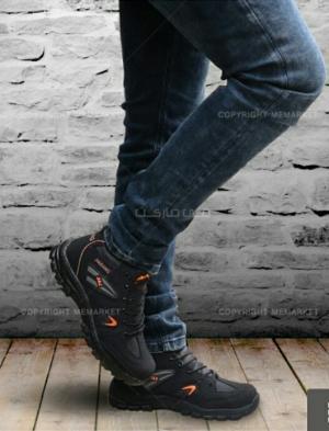 کفش مردانه JIAX-تصویر 5