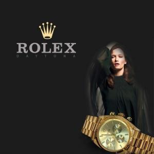 ساعت طرح رولکس مدل DAYTONA-تصویر 3
