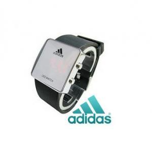 ساعت LED Adidas اصل-تصویر 2
