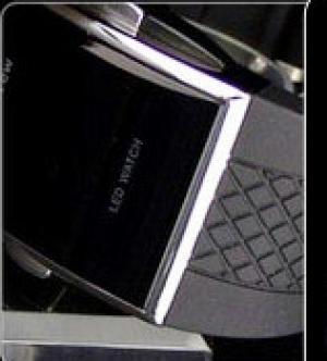 ساعت LED Adidas اصل-تصویر 4