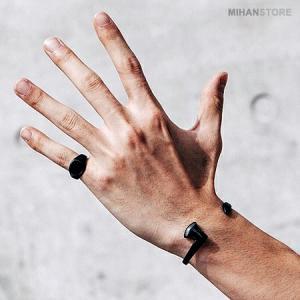 دستبند Vitaly طرح تبر