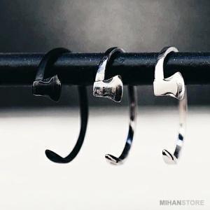 دستبند Vitaly طرح تبر-تصویر 2