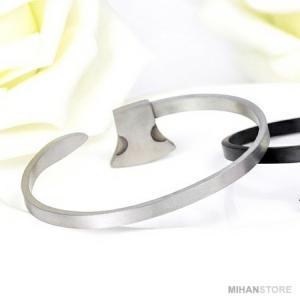 دستبند Vitaly طرح تبر-تصویر 4