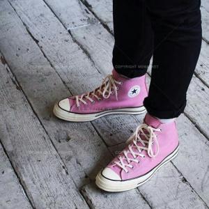 كفش دخترانه Converse (صورتی)-تصویر 2