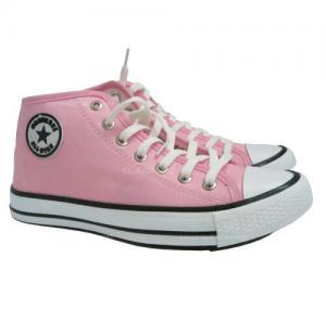 كفش دخترانه Converse (صورتی)-تصویر 4