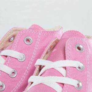 كفش دخترانه Converse (صورتی)-تصویر 5