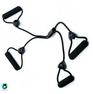 دستگاه ورزشی body shaper-تصویر 5