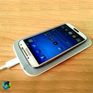 شارژر وایرلس موبایل-تصویر 3