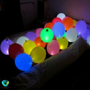 بادکنک های نورانی LED-تصویر 3