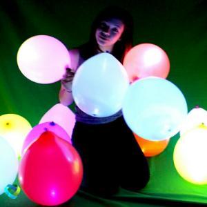 بادکنک های نورانی LED-تصویر 4