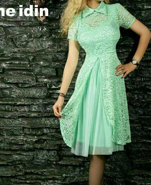 لباس مجلسی -تصویر 2