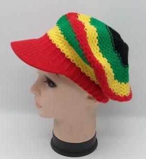 کلاه بافت