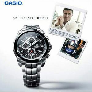 ساعت ضد آب casio-تصویر 5