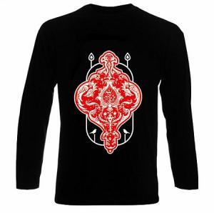 تی شرت محرم طرح یا اباعبدالله-تصویر 3