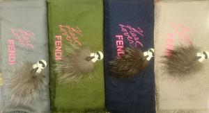 روسری Fendi-تصویر 2