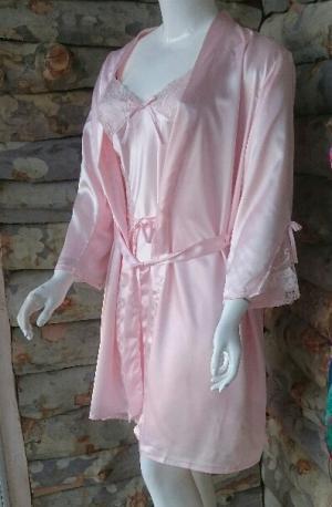 لباس خواب ساتن