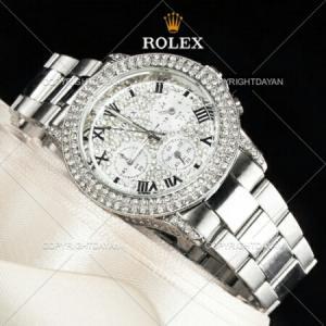 ساعت مچی Rolex مدل Blatten-تصویر 2