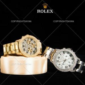 ساعت مچی Rolex مدل Blatten-تصویر 3