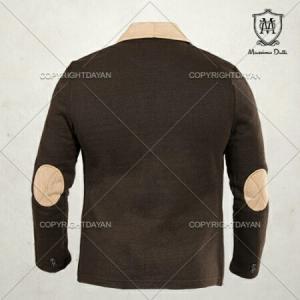 کت اسپرت مردانه Massimo Dutti-تصویر 2