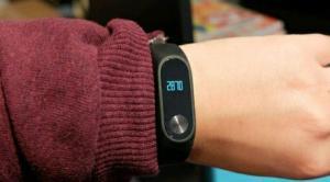 دستبند سلامتی .شیک-تصویر 2