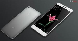 Xiaomi Mi Max-تصویر 5