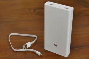 Xiaomi Power bank 20000 mAh-تصویر 3